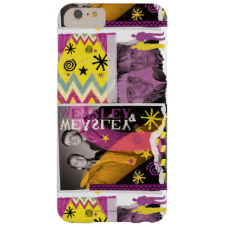 Fred y George Weasley Funda Barely There iPhone 6 Plus