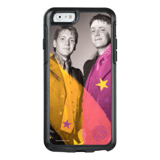 Fred y George Weasley Funda Otterbox Para iPhone 6/6s