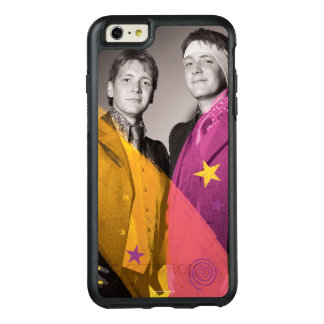 Fred y George Weasley Funda Otterbox Para iPhone 6/6s Plus