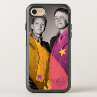 Fred y George Weasley Funda OtterBox Symmetry Para iPhone 7