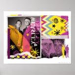 Fred y George Weasley Posters