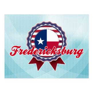 Fredericksburg, TX Postal