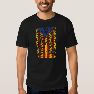 freedom catalunya camiseta