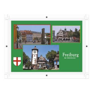 Freiburg Postal