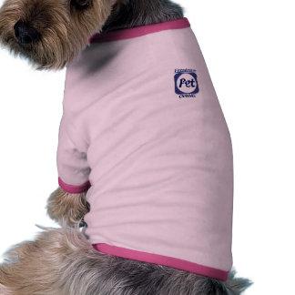 Frendza.com - canal del mascota camisa de perrito