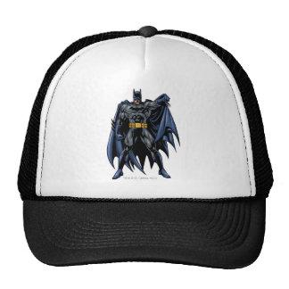 Frente a todo color de Batman Gorra
