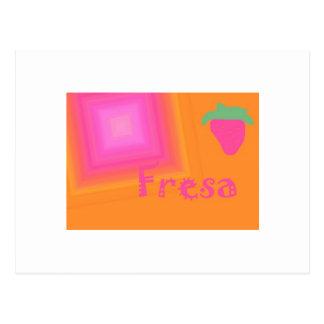 Fresa Postal