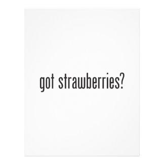 fresas conseguidas tarjetón