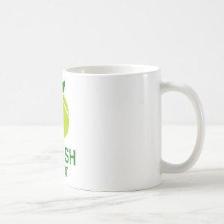 fresco-deporte taza de café