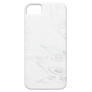 fresco funda para iPhone SE/5/5s