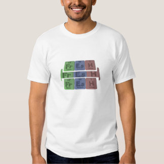 Fresh-Fr-Es-H-Francium-Einsteinium-Hydrogen.png Camiseta