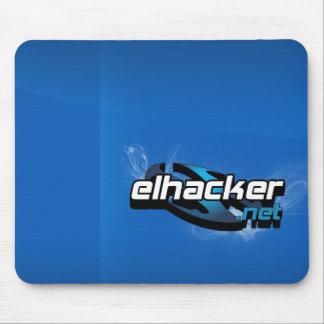Fresh logo elhacker.net alfombrilla de ratón
