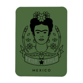 Frida Kahlo el | Heroína Iman