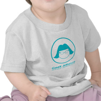 Friki Alliance - Gertrudis Camisetas