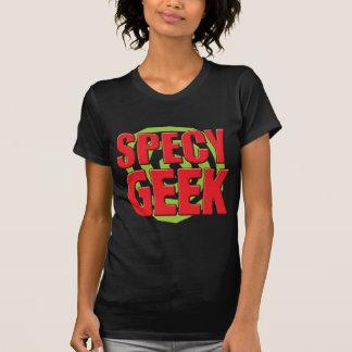 Friki de Specy Camisetas
