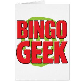 Friki del bingo