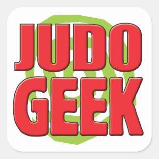 Friki del judo