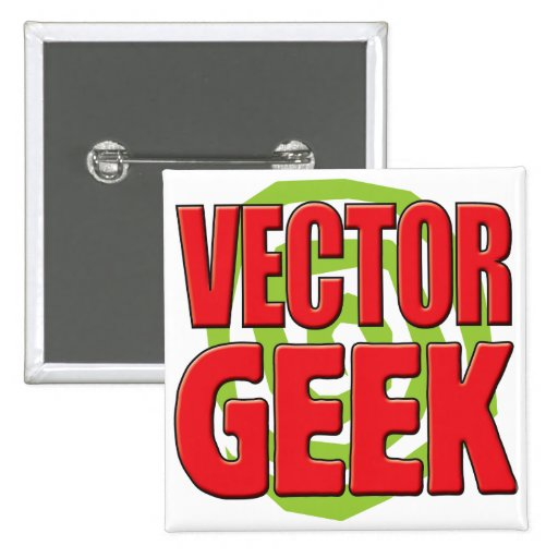Friki del vector pins