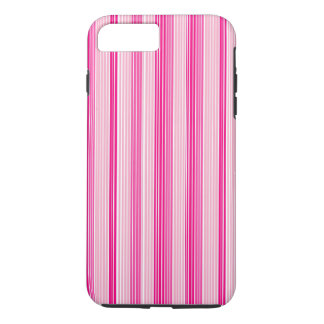 Friki en caso rosado del iPhone 7 Funda iPhone 7 Plus