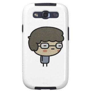 Friki Samsung Galaxy S3 Fundas