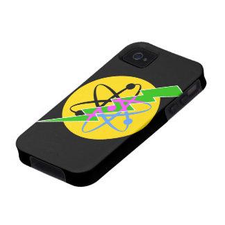 friki iPhone 4/4S carcasas