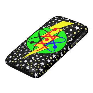 friki iPhone 3 Case-Mate coberturas