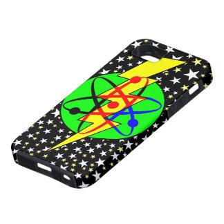 friki iPhone 5 Case-Mate fundas