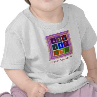 FRIKI: Juegos de concurso para los niños Camiseta