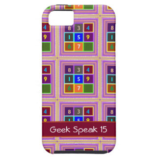 FRIKI: Juegos de concurso para los niños iPhone 5 Case-Mate Protector
