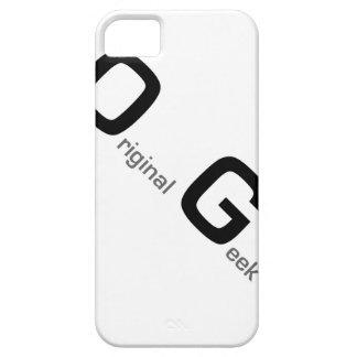 Friki original iPhone 5 cárcasas