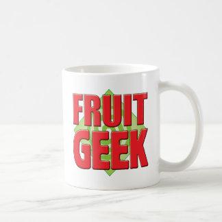 Friki v2 de la fruta tazas