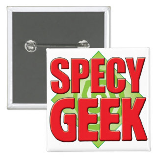 Friki v2 de Specy Pins