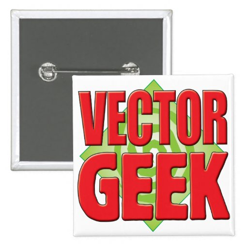 Friki v2 del vector pin