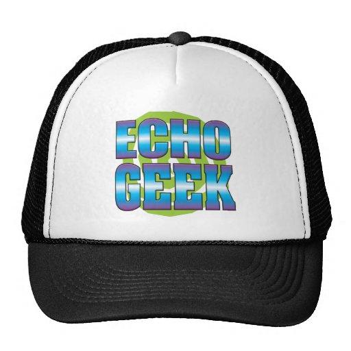 Friki v3 del eco gorras de camionero