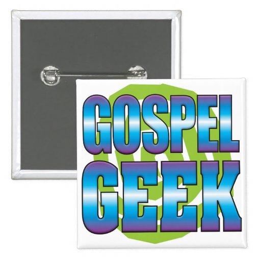 Friki v3 del evangelio pin