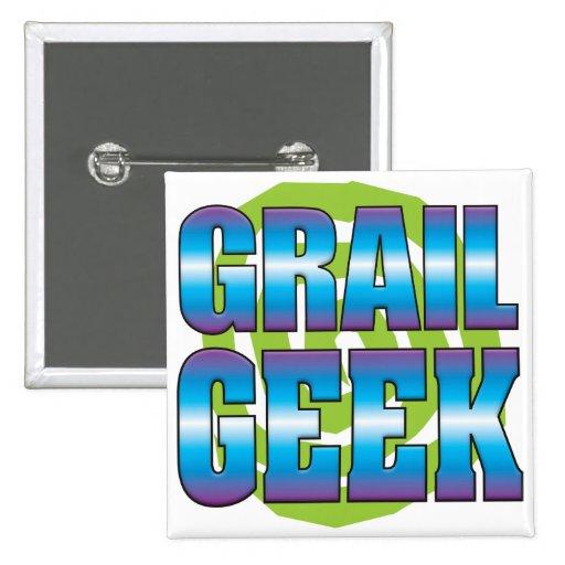 Friki v3 del Grail Pins