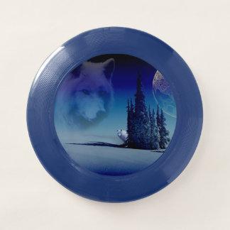 Frisbee De Wham-O Alcohol de las maderas