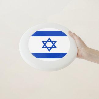 Frisbee De Wham-O Bandera de Israel