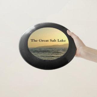 Frisbee De Wham-O El Great Salt Lake