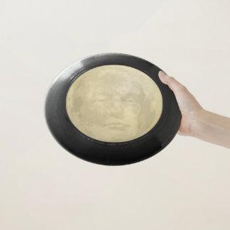 Frisbee De Wham-O Hombre del triunfo en la luna Lunar-tic