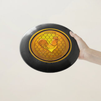 Frisbee De Wham-O KatkaKoin Cryptocurrency ICO