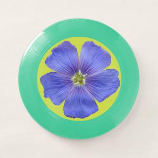 Frisbee De Wham-O Lino azul #1