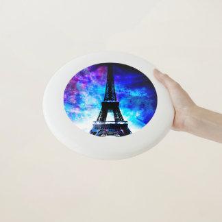 Frisbee De Wham-O Sueños parisienses de la creación de los amantes