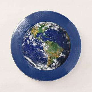 Frisbee De Wham-O Tierra - América -