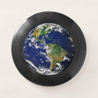 Frisbee De Wham-O Tierra - América - negro -