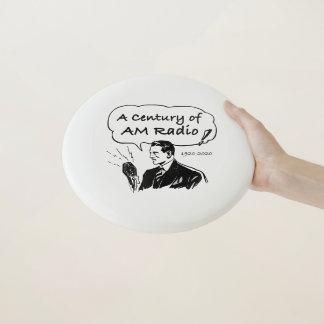 Frisbee De Wham-O Un siglo de radio de la