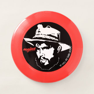Frisbee De Wham-O Vaya van Torgo