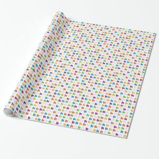 Papel de regalo friso - Friso de papel ...
