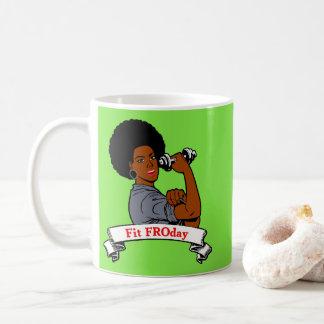 Froday apto taza de café