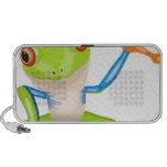 frog-1526 portátil altavoz